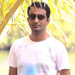 Mushtaq Kazi