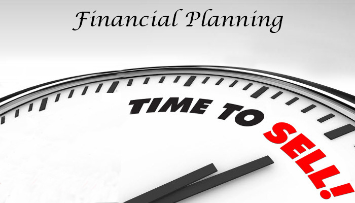Financial Planning is not just Selling products