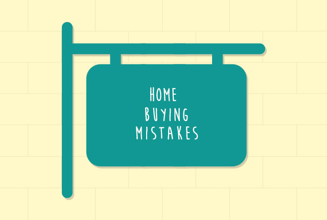7 Top Home-Buying Mistakes People Often Make