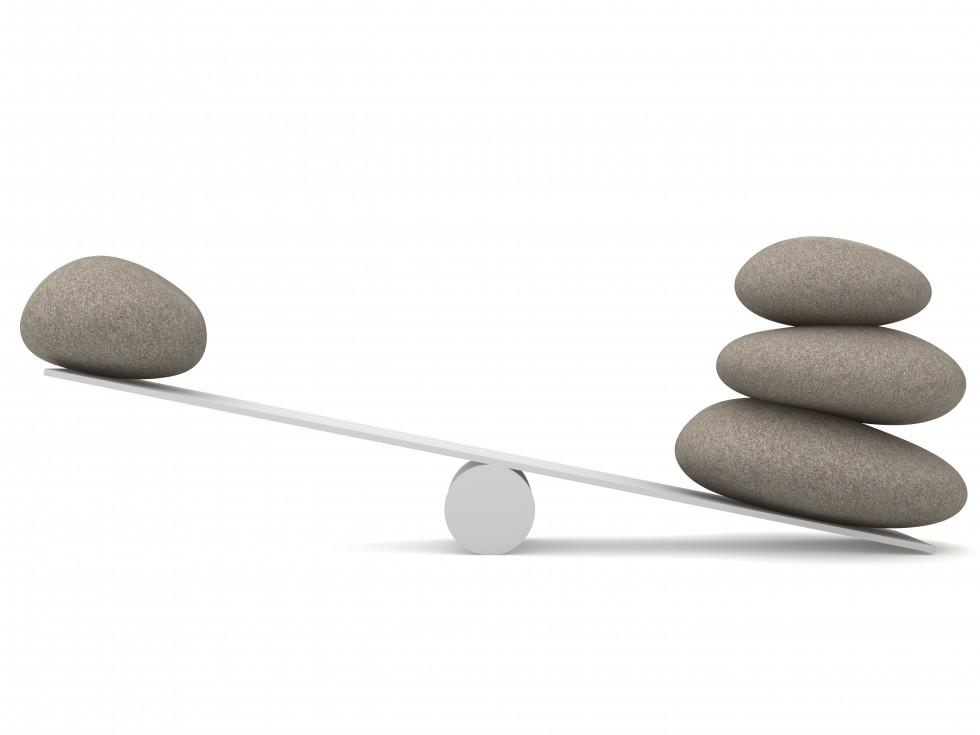 Portfolio Re-balancing is important?