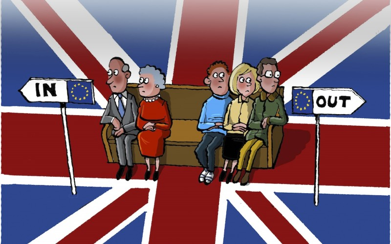 Brexit affects on your Investment