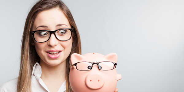 What's your Budget personalities