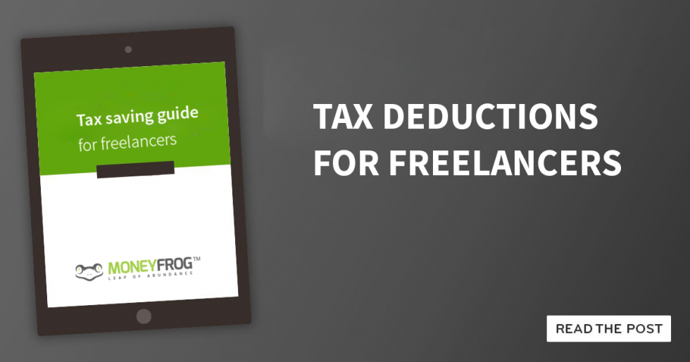 Tax saving guide freelancer