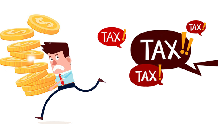 Mad-Tax-Rush