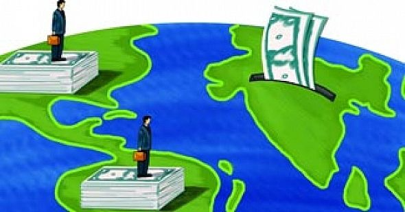 NRI investments