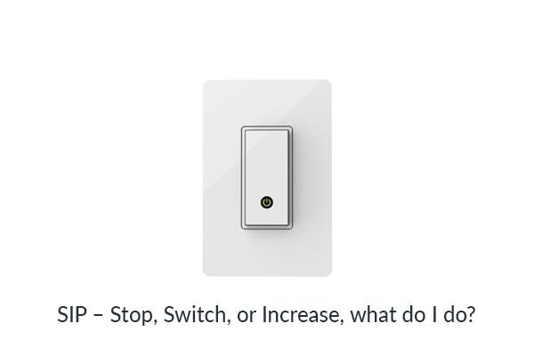 SIP--Switch