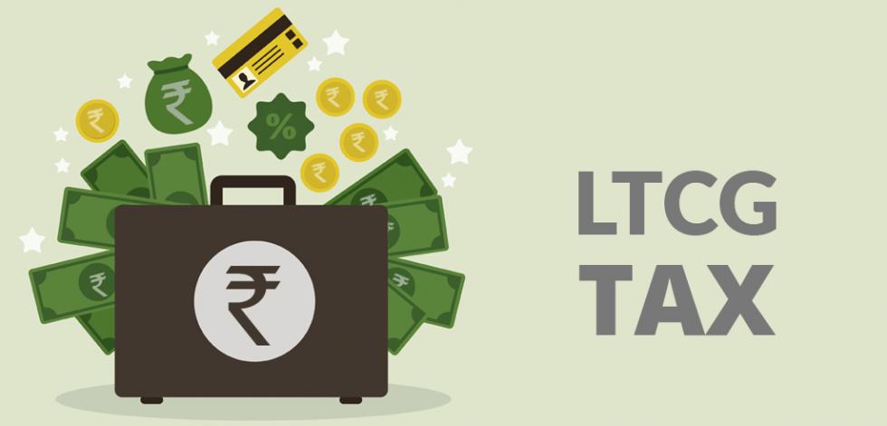 LTCG-Tax