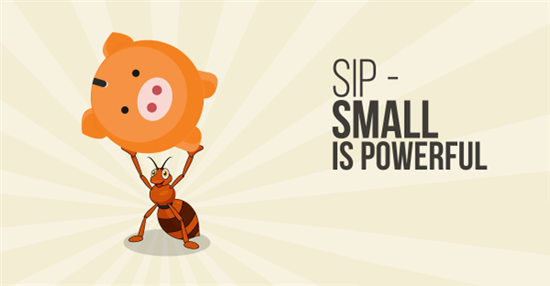 Small is Powerful-SIP