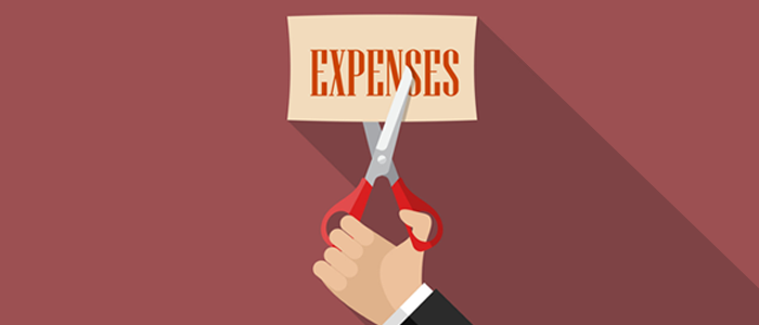 3 simple ways to stop leakage – curtail expenses