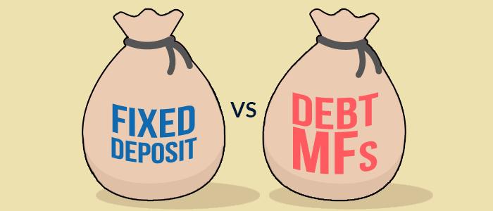 fixeddepositvsdebtmutualfunds