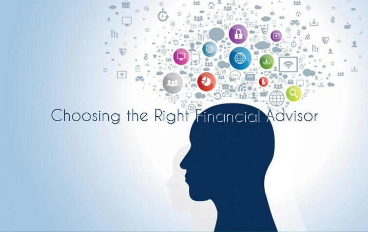 How to choose right financial planner